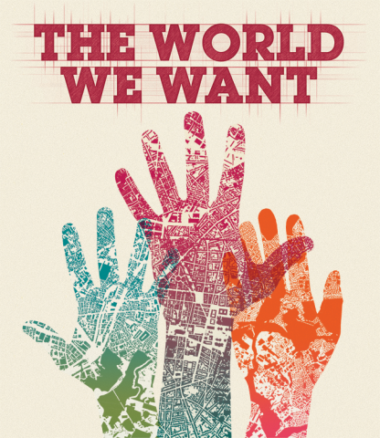 The World We Want - Global Justice Now @ Priory Street Centre | England | United Kingdom