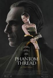 York Fashion Week Film Showing: Phantom Thread @ St Clements Hall